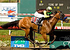 'Trickski Gives Sadler a Stakes Triple