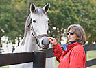 Daughter of Prominent NY Breeder Dies