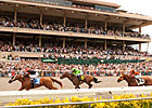 Purses, Handle Soar at Del Mar&#39;s 75th Meet