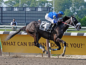 Delosvientos Takes Brooklyn Wire-to-Wire