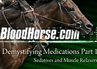 Demystifying Medications Part 1 (Video)