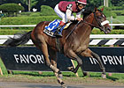 Desert Party Retired; Will Stand at Darley