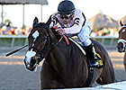 Devil's Cave Favored for Rampart Stakes