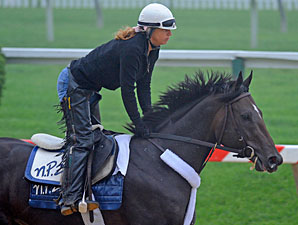 Florida Derby Winner Dialed In to Darby Dan