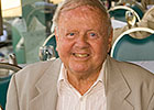 Actor, Racing Fan Dick Van Patten Dies at 86