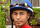 Saenz Repeats as Evangeline Leading Rider 
