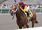 &#39;Dancer Takes GP Cap as Fort Larned Stumbles