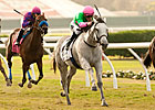 Discreet Marq, La Tia Square Off in Matriarch