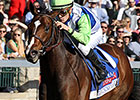 Divining Rod Breezes for Preakness