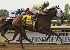 Dixie Strike Favored Among 14 for Breeders&#39;