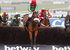 Dodging Bullets Fires in Queen Mother Chase