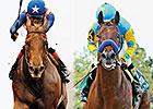 Battaglia Struggling to Decide Derby Favorite