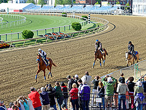 dortmund horse racing results