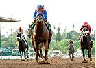 Dortmund Takes Big Bear in Santa Anita Return