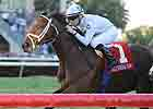 Doubles Partner Seeks Trip in Turf Classic