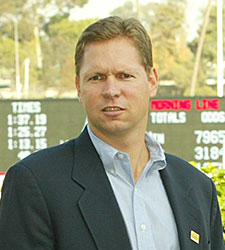 Aug. 21 NTRA Legislative Briefing at Del Mar