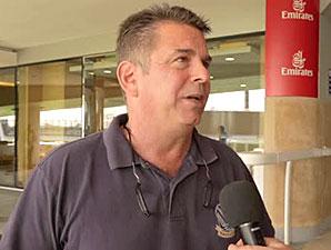 Dubai World Cup: Interview With Doug Watson