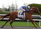 Grade I Winners Top Chicago Handicap Lineup