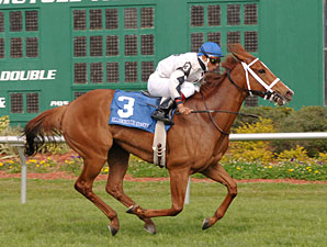 Dreaming of Anna Leads CD Distaff Turf