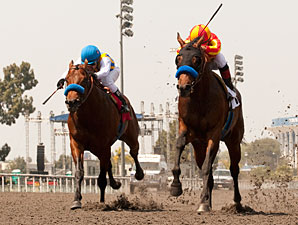 Drill wins the 2012 Lazaro Barrera.