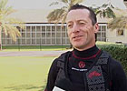 Dubai Carnival: Kieren Fallon