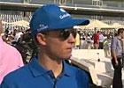 Dubai Interview - Jockey Kerrin McEvoy