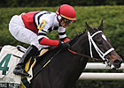 Dubai Majesty Takes Franklin County Stakes