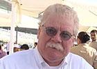 Dubai World Cup 2015: Steve Coburn