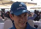 Dubai World Cup 2015: James Doyle