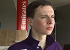 Dubai World Cup: Joseph O'Brien