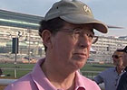 Dubai World Cup 2015: Teddy Grimthorpe