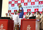 Dubai World Cup: African Story's Win