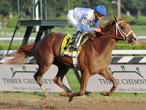 Spendthrift to Stand Dublin in New York