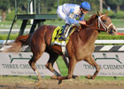 Dublin Returns in Churchill's Iroquois Stakes