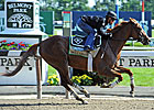 Dullahan Looks To Turn Tables On &#39;Another&#39;