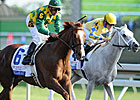 Dullahan Mows Down Hansen in Blue Grass