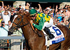 Romans: Dullahan Likes Churchill Downs Dirt