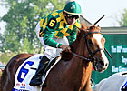 Dullahan's Owner Leans to Pacific Classic