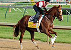 Dullahan Seeks Second Derby Score for Dam