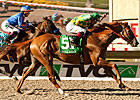 Dullahan Overpowers &#39;Dude in Pacific Classic
