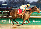 &#39;Dundalk&#39; Dusts Field in Falls City Handicap