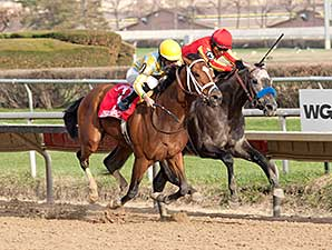 Dynamic Impact Nabs 'Hawk in Illinois Derby