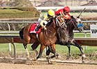 Dynamic Impact Nabs Midnight Hawk in IL Derby