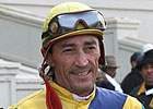 Jockey Perrodin Hospitalized