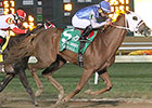 East Hall Shows Speed in Indiana Derby Upset
