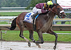 Easter Gift Wraps Up Victory in Smarty Jones