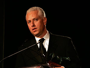 Todd Pletcher Earns Fifth Top Trainer Eclipse