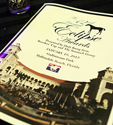 Gulfstream to Continue Hosting Eclipse Awards