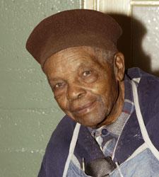 Santa Anita Icon Eddie Logan Dies at 98
