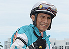 Prado Returns to Action at Gulfstream Park
